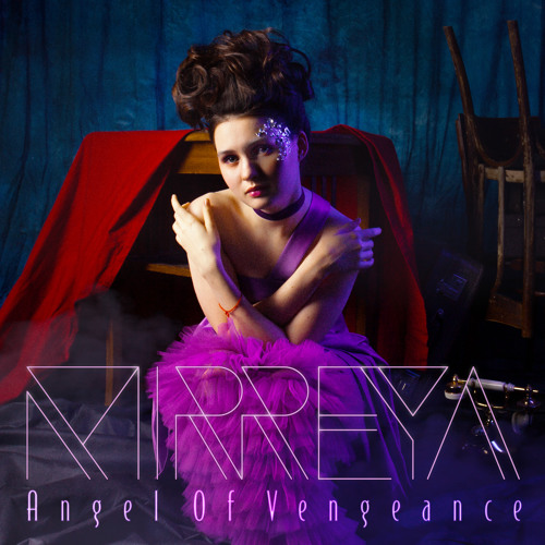 Angel Of Vengeance (Midnight Resistance Remix)