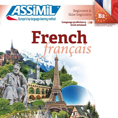 The New French With Ease - Lesson N°1 By Assimil