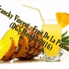 Francky Vincent - Fruit De La Passion (DGS MashUp 2016)