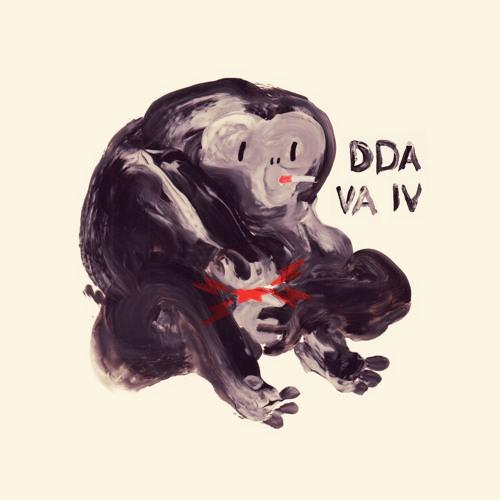 "M-Melodijas ""Kingdom Of Fireflies"" | DDA\VA IV compilation out now!"