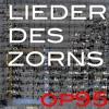 op95b Mein Lied Des Zornes [Text:Henriette Sadler]