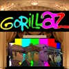 ENTER THE GORILLAZ [ GORILLAZ / CLASSIC OPERA ]