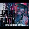 TeshBeats - Snapbacks Back (Tyga Feat. Chris Brown Acapella)