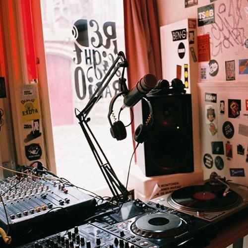 BSS Radio - Red Light Radio