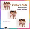 Destiny's Child Brown Eyes (DJ Kobus House Mix)