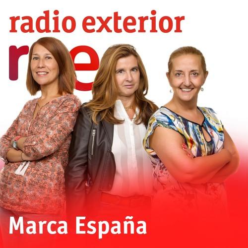 RNE Radio Exterior. Marca España. 11 de enero de 2016