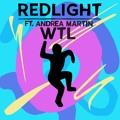 Redlight WTL (Ft. Andrea Martin) Artwork