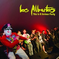 Los Albertos - 'Sweet Dreams'