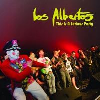Los Albertos - 'Fall From Grace'