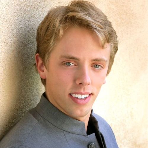 Frederic Chaslin, the Robert Frost song album for baritone, Jonathan Michie, Jerusalem Symphony