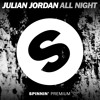 Download Julian Jordan - All Night (Extended Mix) (OUT NOW) Mp3