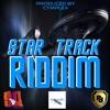 Spantan - Ndomuda (Star Track Riddim 2016 Cymplex Solid Recordz)