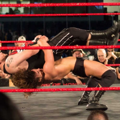 "#PartingPromo: ""Cole Cole World"" Adam Cole Vs J. Cole"