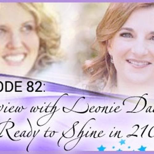 Episode 82 Leonie Dawson: Get Ready To Shine in 2016