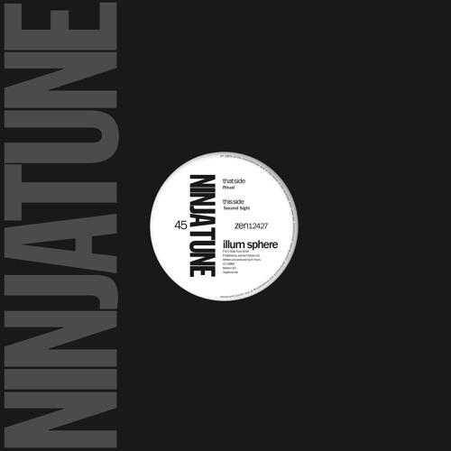 Illum Sphere - 'Second Sight'