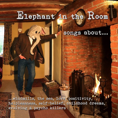 My Love by Elephant in the Room