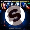 Jay Hardway vs. Naughty Boy & Sam Smith - La La Elephants (BAHU Mashup)