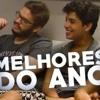 OS MELHORES DO ANO e A Cega Vidente - Sarau de Quarta Video Podcast