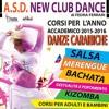 Scuola di Ballo A.S.D New Club Dance
