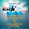Certified Bass VOL. 3 - Promo BLACK KARMA