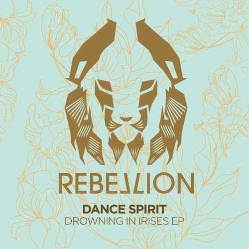 Dance Spirit - Drowning In Irises EP