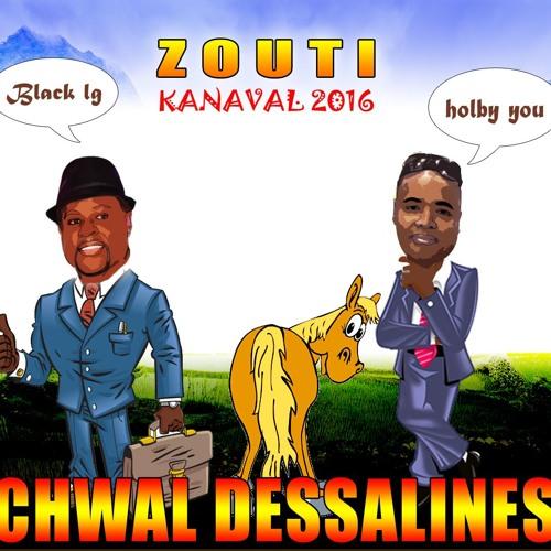 Chwal Dessalines