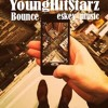 Eskey Music from Young Hit Starz - Bounce
