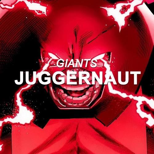 GIANTS - Juggernaut (Original Mix)