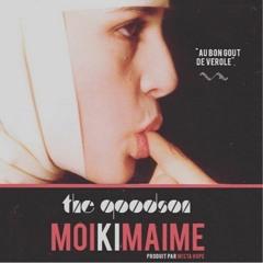 The Goodson - Moikimaime (Prod: Mista Hope)