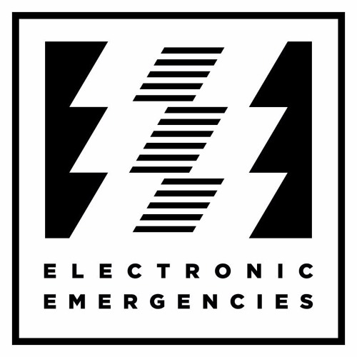 Electronic Emergencies' Not For The Fainthearted Mixtape for KALTBLUT Magazine
