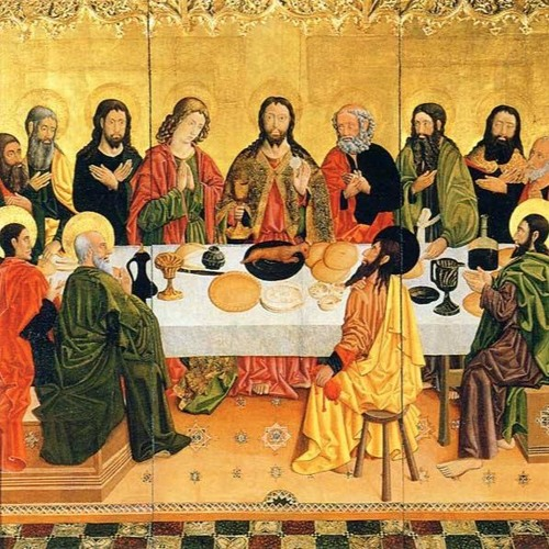 Fr. Jack Gleason - Jesus and the Jewish Roots of the Eucharist