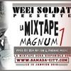 Ou Be Ka Fo Feat Chekito and Malian Marley  [MAGNUM]