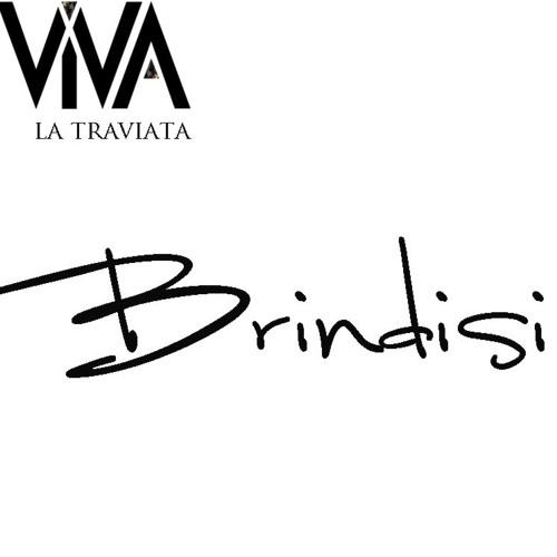 """Brindisi - ViVA Trio - La Traviata, Verdi """"Liabiamo ne' lieti calici"""""""