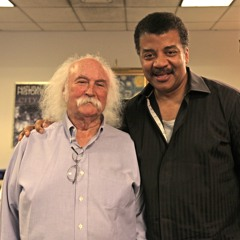 Science and Social Justice with David Crosby