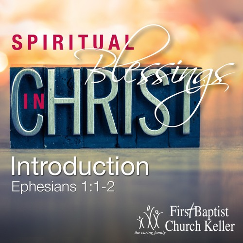introduction to ephesians The letter to the ephesians ephesians is the great pauline letter about the church it deals, however, not so much with a congregation in the city of ephesus in.