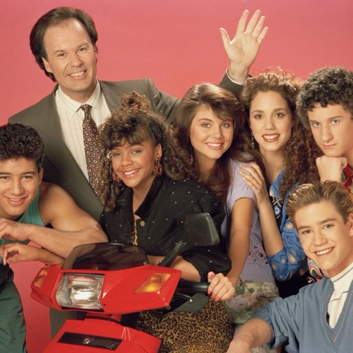 Spoiler Alert: Saved by the Bell Does Not Age Well