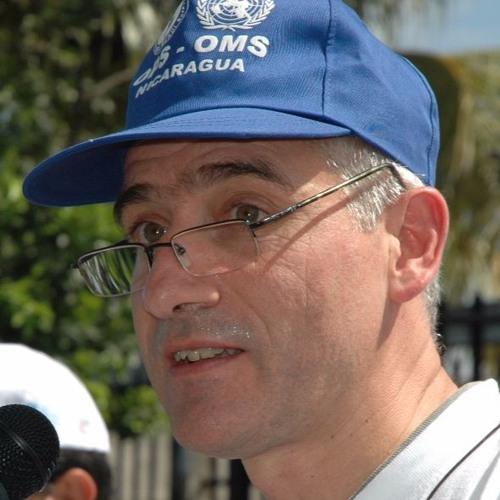 Le Dr Sylvain Aldighieri dresse un portrait de la situation