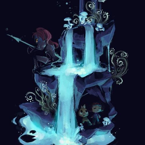 【UTAU】Waterfall (JP)【Auri】+ UST