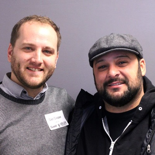 StoryCorps Chicago: Life after hate