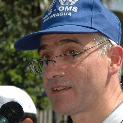 Le Dr Sylvain Aldighieri parle des risques
