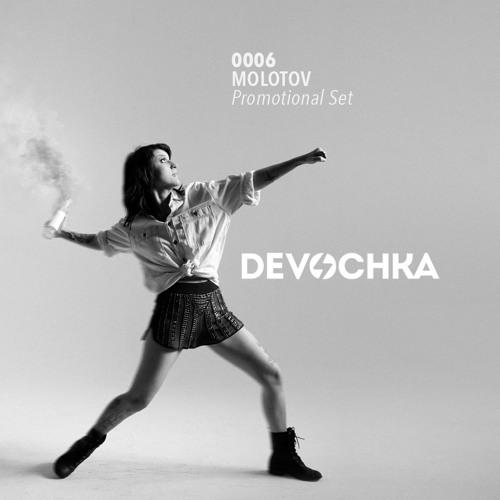 Devochka - Molotov [PromoSet #6]