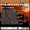 06.▶Blastto - Such A Felling (Gosize - Re - Edit 2015) Cd Zona BreakBeat descarga gratis free