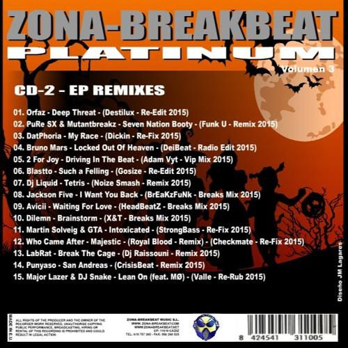 06.▶Blastto - Such A Felling Gosize - Re - Edit   Zona BreakBeat descarga gratis free