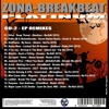 07.▶ Dj Liquid - Tetris - (Noize Smash - Remix 2015) Cd Zona BreakBeat®descarga gratis  free