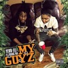 Download MY GUYZ ft Young M.A Mp3