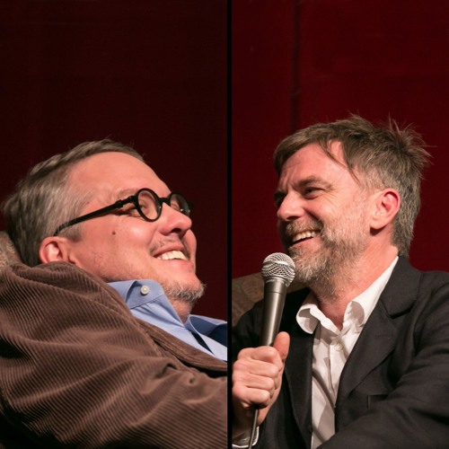 Episode 7: The Big Short With Adam McKay and Paul Thomas Anderson