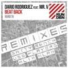 Dario Rodriguez & Mr V - Beat Back (USB PLAYERS Remix)