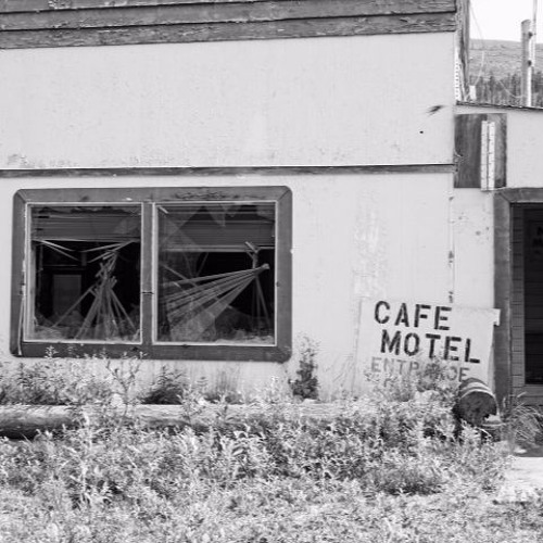 Documenting disappearing roadside motels