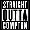 Straight Outta Compton (Prod By IBANGBEATZ))
