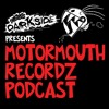 Motormouth Podcast 020 - THE SPEED FREAK